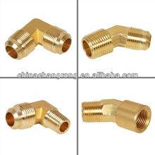 brass Male Taper BSP to Female BSP