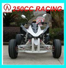 EEC 250CC SPY RACING ATV