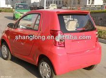 T-KNG Smart L7E Electric LHD EEC Economic New Vehicles