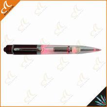 Floating led light pen