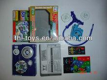 Flashing Spinning top,Super beyblade set,fashion beyblade super top fashion toy battle top beyblade