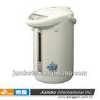 Pump driven electric pot