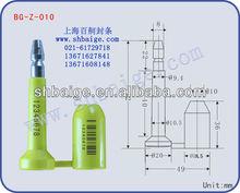 barrel seals BG-Z-010