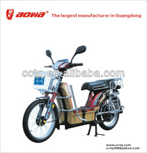"New 22"" Electric Pedal Moped 450w 48/60v/72v high engine EEC/CE/DOT/COC/EMC/RoHS with shock absorber"