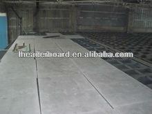 High density fiber cement board 18mm flooring