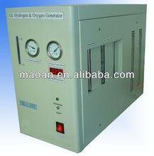 PEM oxygen generator