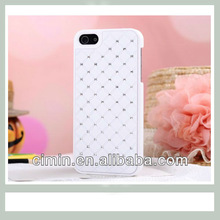 Hot Selling ! for cute iphone 5 cover for apple iphone 5 hard plastic phone case