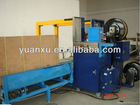 Case Erector- Case Sealer - Strapping Machine Packaging Production Line