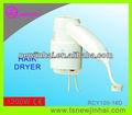 secador de pelo profesional con 1200w de energía