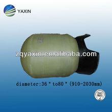 chemical storage water tank equipment