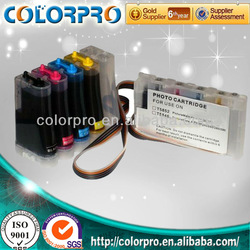 Zhuhai Colorpro ciss ink cartridge for T5852/T5846/ICCL45 for PictureMate 300