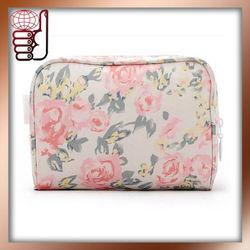 Promotional Wholesale Bulk Cosmetic Organizer Bag Beauty Case (BC0008)