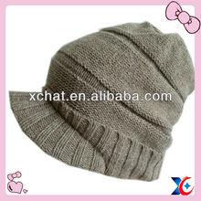 2013 fashion crochet casquette hat cap