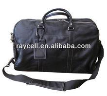 2013 fashion black pu designer men handbags