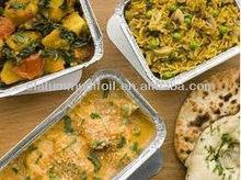 round carry out alu foil FOOD BOX NO1/NO2/NO6/NO12