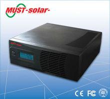 intelligent dc/ac power inverter 600 watt 1200 watt