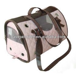 Folding Dog Travel Carrier