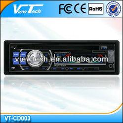 Car CD/ Car MP3/ Car Radio, Single Din standard size