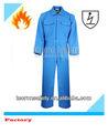 Abbigliamento ignifugo, ritardante di fiamma abbigliamento, prova del fuoco indumenti protettivi
