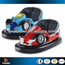 2012 mini battery operated bumper car !!!