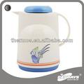 300ml plástico thermos cafeteira balão chá pote garrafa de água