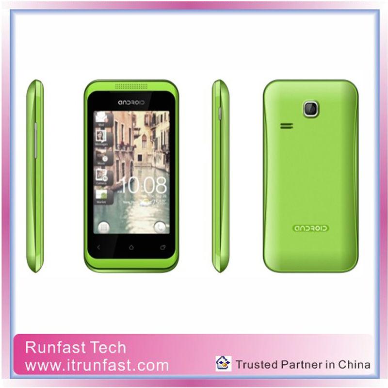 3g wifi dual sim android phone