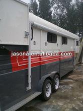 4 horse transportation vehicle
