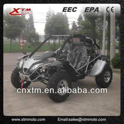 XTM G500-B 500cc