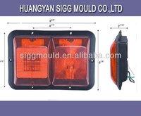 auto mould light /lamp mold high tech pro