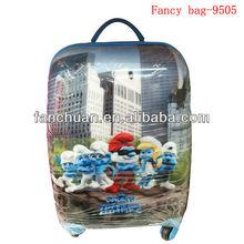 Hot selling trolley school bag high quality