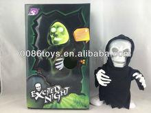 New Items Dancing Human Skeleton Halloween Gift