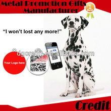 New product 2013 Unique QR ID Code Dog Tags export to South Africa