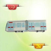 E-Power OEM Popular 16GB Lanyard PVC Bus Shape USB Flash Drive U808