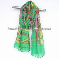 arab fashion woman scarf and shawl