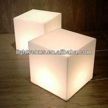 40cm LED Cube/Ice LED Cube