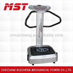 crazy fit mssage/indoor exercise equipment