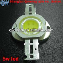 5 watt led white