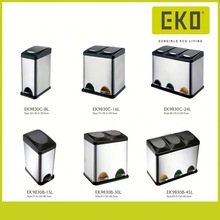 EKO star recycling bin