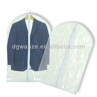 Custom foldable dance garment bags