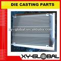 Aluminum die casting peças do distribuidor/carro acessórios/todos os tipos de carro acessórios distribuidor