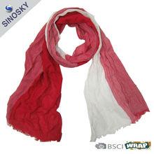 100% viscose pashmina shawl