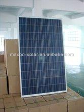 Solar panel MS-P230(60) poly solar cells