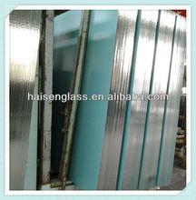 Large Aluminum Mirror Sheet with aluminum edge