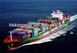 sea freight rates from Shenzhen/Guangzhou/Shanghai/Ningbo to Cherchell