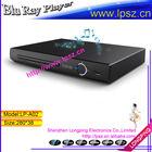 LP-A02 3D Blue ray DVD player