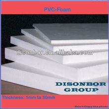 Foam PVC Sheet professional manufacturer