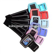 for iPhone 5 Running neoprene sport armband