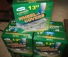 corrugated box, carton box for Plastic car wheel cover
