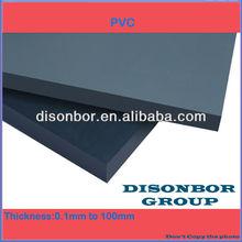 dark grey PVC Board Professional Manufacturer