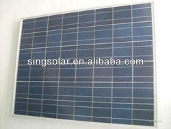 Best price per watt 180w poly pv solar panel